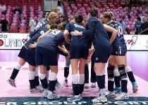 Volley, A1 femminile: Novara non sbaglia, Conegliano ko