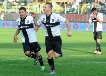 Serie A: Chievo-Parma 1-2, gol e highlights. Video
