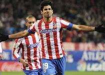 Champions League: Atletico Madrid implacabile, Milan eliminato