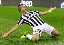 Europa League: Juventus-Fiorentina, probabili formazioni