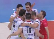 Volley, Champions League: Trento eliminata, festa Belgorod