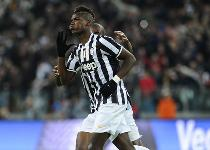 Europa League: Pogba gela il Trabzonspor, la Juve ride