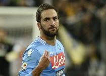 Serie A: il Napoli frena ancora, col Chievo è solo 1-1