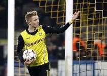 Champions: Borussia Dortmund-Real Madrid in diretta. Live