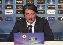 Europa League: Valencia-Basilea in diretta. Live
