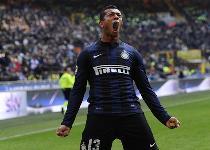 Inter, Guarin: