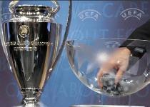 Champions League: sorteggio delle semifinali in diretta. Live