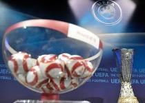 Europa League: sorteggio delle semifinali in diretta. Live