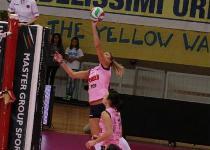 Volley, playoff A1 femminile: impresa Casalmaggiore, è in finale