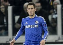 Chelsea, rabbia Hazard: