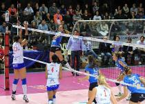 Volley, Champions donne: Piacenza eliminata