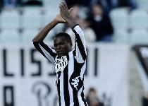 Serie A: Emeghara-Rosina, Siena espugna Palermo