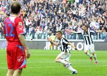 Serie A: Juve all'ultimo respiro, scudetto vicino