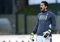 Serie A: il Siena bloccato dal Cagliari