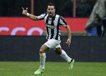 Serie A: Quaglia-Matri, la Juve stende l'Inter