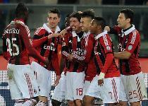 Serie A: Montolivo lancia il Milan, Chievo ko