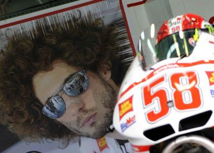 MotoGP, Dovizioso: fisioterapia in vista di Silverstone
