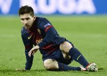 Evasione fiscale: incriminati Messi e il padre