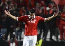 Europa League: Benfica avanti col brivido, Tottenham fuori
