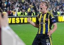 Uefa: Fenerbahce e Besiktas escluse dalle coppe