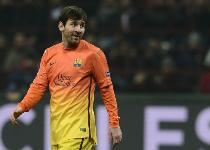 Evasione fiscale, Messi: