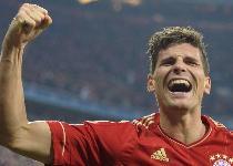Dalla Germania: Gomez, accordo con la Fiorentina