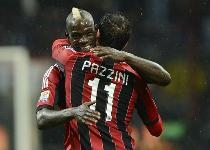 Serie A: Milan, Torino piegato e Champions vicina