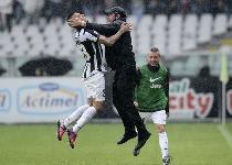 Serie A: Juventus ok nel derby, Scudetto vicino