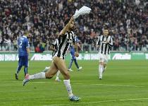 Serie A: Vucinic abbatte il muro Pescara