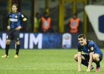 Serie A: rimontona Atalanta, Inter a pezzi