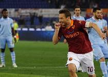 Serie A: Roma-Lazio, pareggio spettacolo