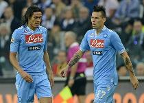 Serie A: Napoli in rimonta, Siena ko