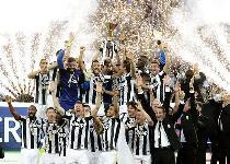 Serie A: il Cagliari ferma la Juve prima della festa