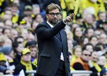 Borussia Dortmund: ecco Ramos, il nuovo Lewandowski