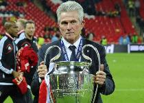 Real Madrid: Heynckes supera Ancelotti