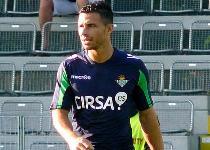 Betis: botte alla ex, arrestato Ruben Castro