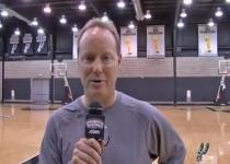 Nba: Atlanta Hawks, Mike Budenholzer nuovo coach