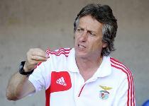 Benfica, Jesus: