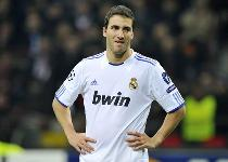 Real Madrid, Higuain: