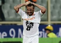 Serie A: Roma cinica, Fiorentina beffata