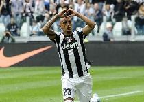 Serie A: il sigillo di Vidal, Juventus campione