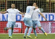 Serie A: Inter-Lazio, gol e highlights. Video