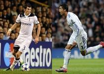Dall'Inghilterra, dubbio United: Ronaldo o Bale?