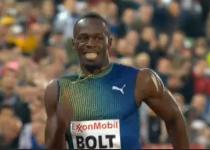 Diamond League: Bolt trionfa nei 200 e risponde a Gay