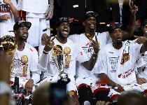 Nba, Finals: LeBron è ancora re, Miami bissa il titolo