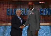 Nba, Draft 2013: sorpresa Bennett, è lui la prima scelta