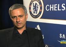Chelsea, Mourinho: