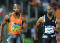 Doping: Powell e Simpson non si allenano