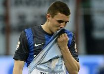 Inter: via Kovacic, dentro Podolski