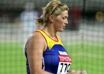 Mondiali atletica: Semenova, naso rotto e addio finale